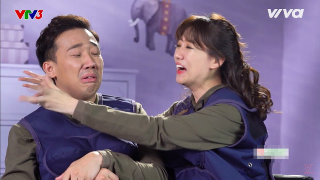 Hari Won: Tôi ngu mới lấy Trấn Thành