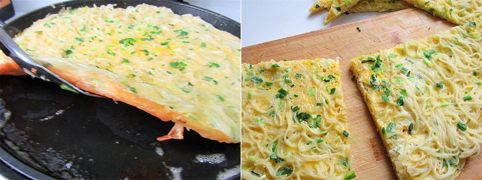 Chỉ với 2 nguyên liệu và 10 phút bạn có thể làm món ăn sáng vừa ngon vừa chất