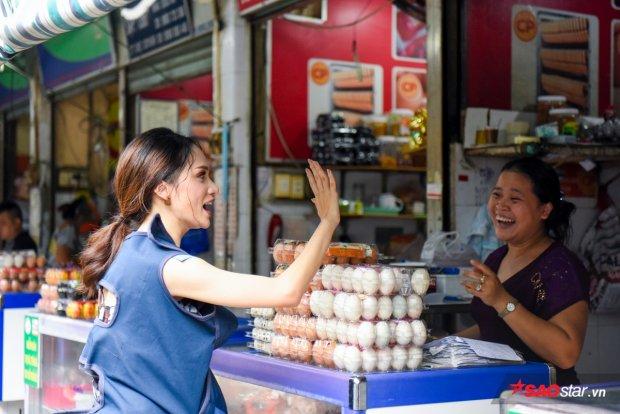 Cuộc chiến tranh giành địa bàn: 'Bún thịt nướng' Trấn Thành hay 'mì Quảng' Hương Giang sẽ giành chiến thắng?