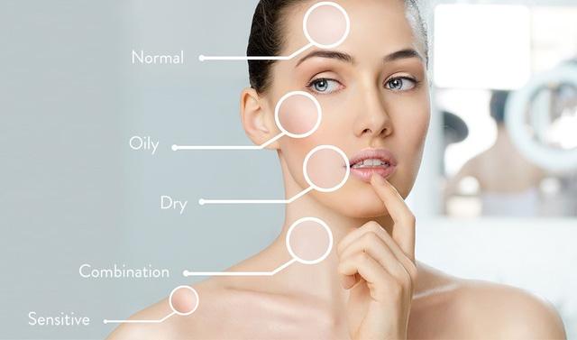 Cách chọn kem dưỡng da mặt phù hợp mang lại hiệu quả cao