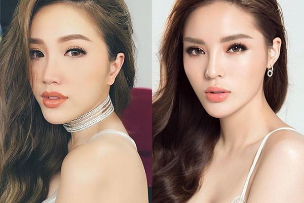 Đã tìm ra chị em gái thất lạc của Kỳ Duyên và vô số sao Việt ngay giữa showbiz