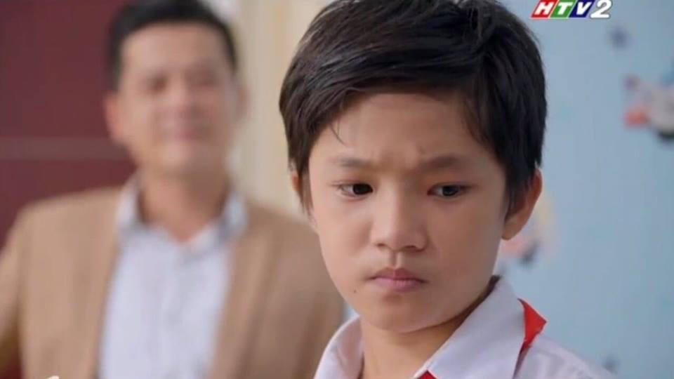 Gạo Nếp Gạo Tẻ tập 26: Ba Kiệt đau đớn chứng kiến cảnh con trai bị bà Mai sỉ nhục