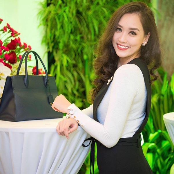 Cuộc sống của mỹ nhân Việt sau 7 năm gắn bó, đứng lật từng ô chữ ở Chiếc nón kỳ diệu