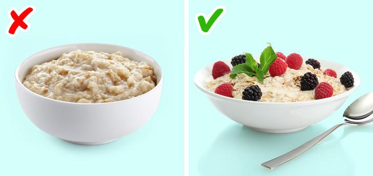 Những cách ăn uống giảm cân tốt hơn cả ăn kiêng