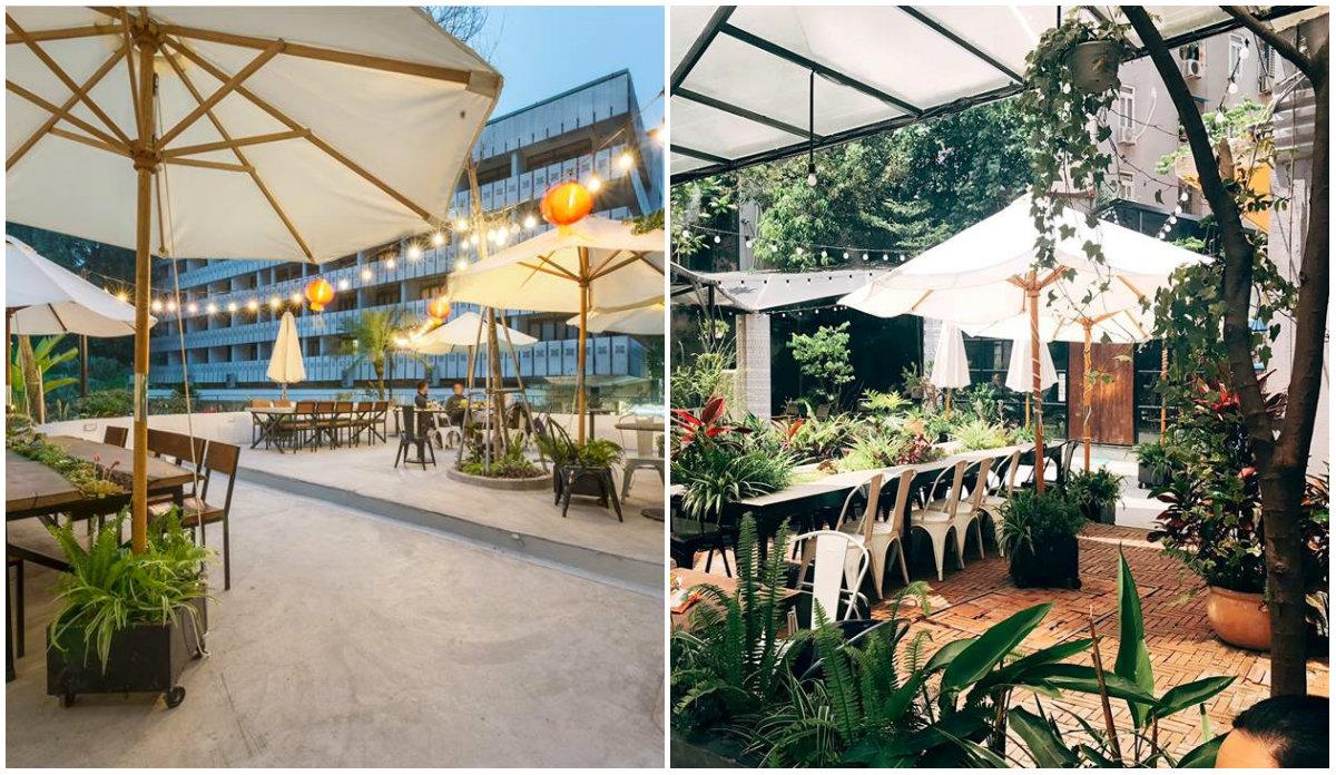 5 quán cà phê giải nhiệt giữa ngày nắng nóng ở Hà Nội