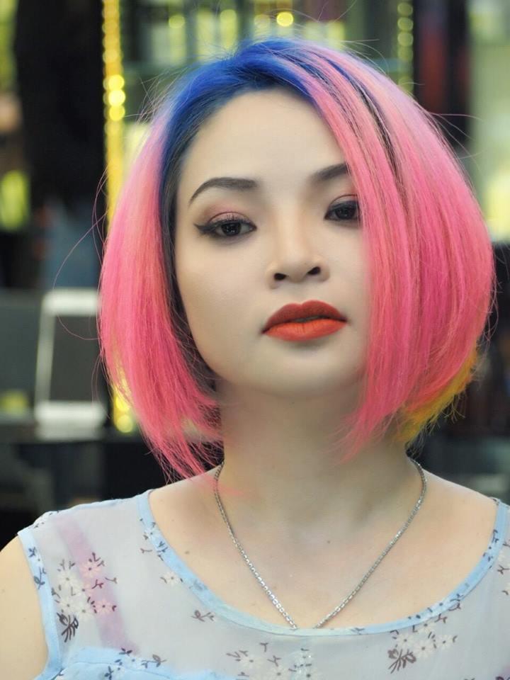 Á khôi doanh nhân Phạm Hoàng Yến xin lỗi cộng đồng LGBT, ngoại trừ Hoa hậu Hương Giang