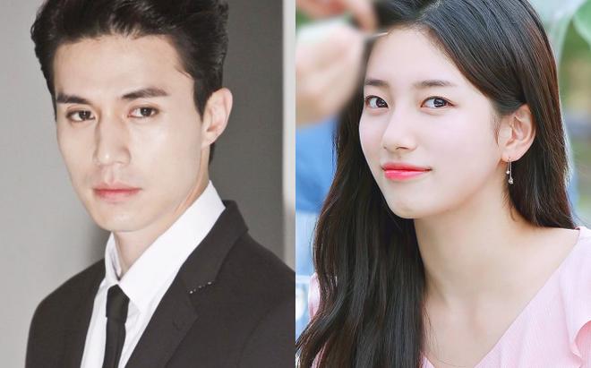 Dân tình phản ứng bất ngờ về tin Suzy và Lee Dong Wook chia tay, Song Hye Kyo bỗng bị réo gọi vì một lý do