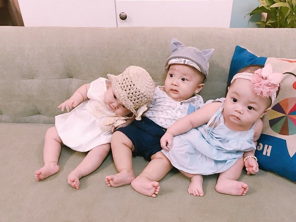 Sinh con thuộc 3 con giáp này, bố mẹ sẽ an nhàn cả đời