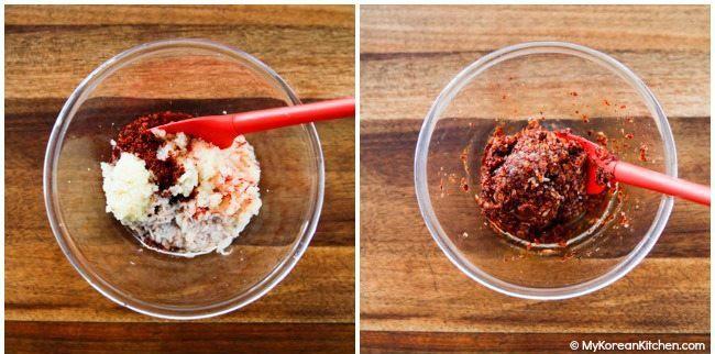 Làm dưa chuột muối kiểu Hàn vừa nhanh vừa ngon
