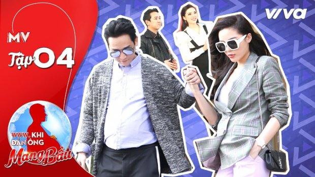 Tài tử làng điện ảnh Hứa Vĩ Văn đích thị là soái ca sơ mi lịch lãm nhất của showbiz Việt
