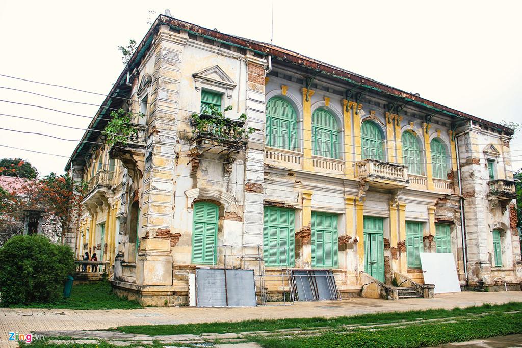 Cuối tuần Sài Gòn đổi gió, vi vu khám phá xứ Gò Công