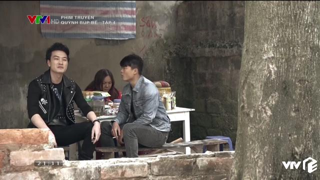 Quỳnh Búp Bê tập 4: Cậu ấm Thiên Thai vừa về đã gây sóng gió, Quỳnh mang bầu 4 tháng vẫn đắt khách