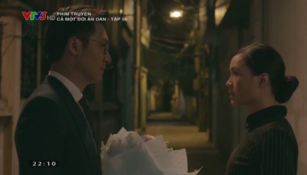 Cả Một Đời Ân Oán tập 56: Đăng đến gặp Dung khiến kế hoạch cầu hôn của ông Hòa đổ bể