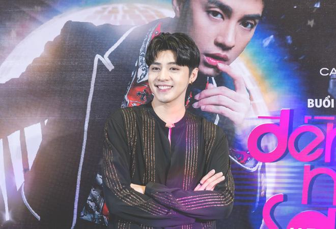 Noo Phước Thịnh tung MV ca khúc gây sốt tại Asian Pop Music Festival