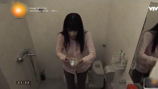 Quỳnh Búp Bê tập 3: Quỳnh nợ ngập đầu vì mang thai nhưng giả làm gái còn nguyên