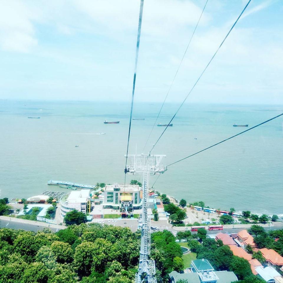 5 địa điểm lý tưởng 'thu gọn' Vũng Tàu trong tầm mắt