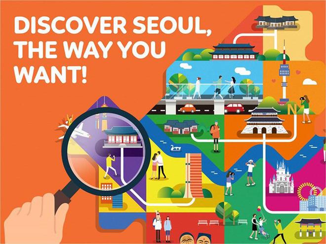 Kinh nghiệm du lịch Seoul tiết kiệm nhất