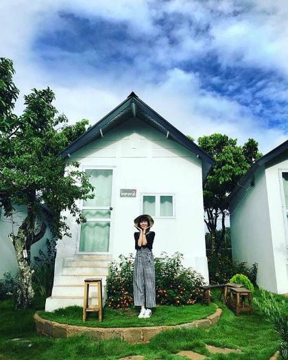Ba homestay ở Mộc Châu cho giới trẻ nghỉ 2/9