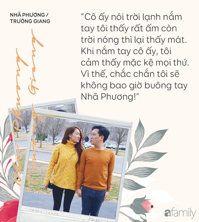 Hành trình từ yêu đến cưới của Nhã Phương - Trường Giang: Dẫu sóng gió đến đâu, sau cùng vẫn là chúng ta ở bên nhau