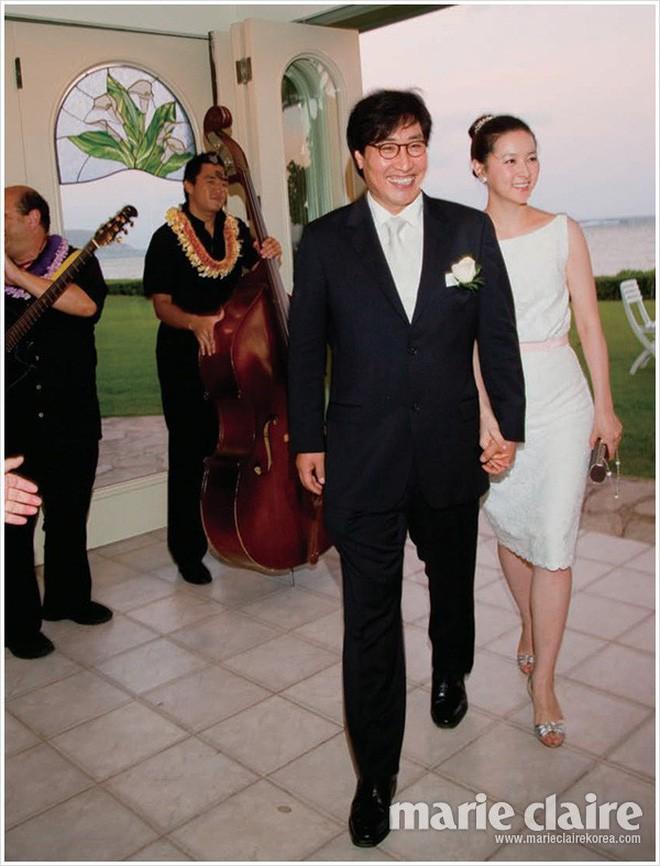 Sau 9 năm kết hôn, Lee Young Ae bất ngờ tiết lộ địa vị khủng của chồng doanh nhân Mỹ gốc Hàn - 3