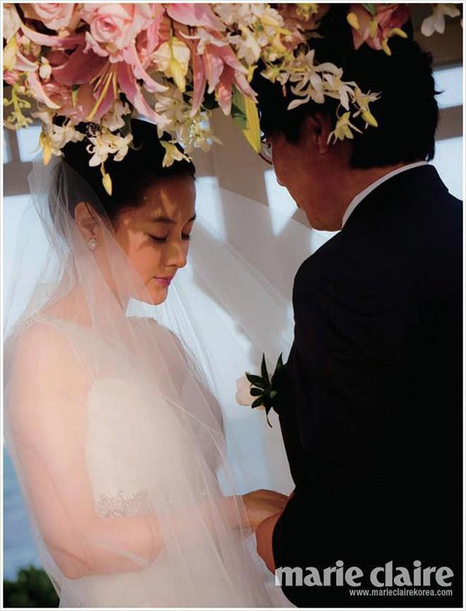Sau 9 năm kết hôn, Lee Young Ae bất ngờ tiết lộ địa vị khủng của chồng doanh nhân Mỹ gốc Hàn - 4