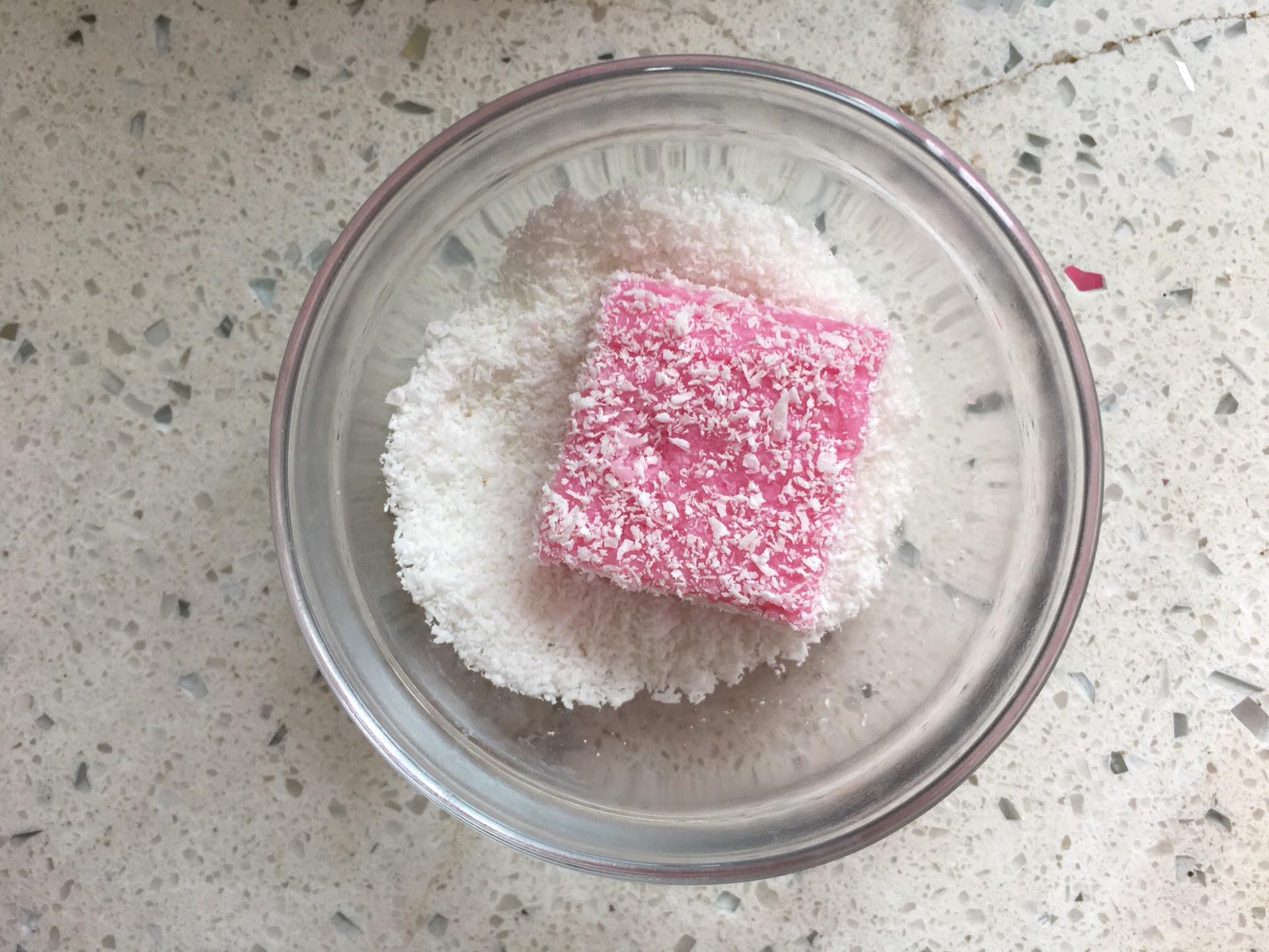 Bánh thanh long mát lịm cách làm lại vô cùng dễ - 6