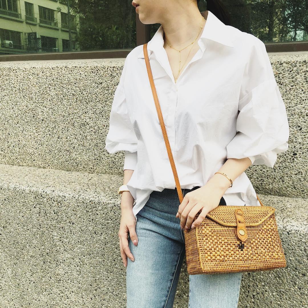 Nếu muốn theo đuổi phong cách tối giản thì đây chính là 6 items các nàng cần bổ sung ngay cho tủ quần áo của mình