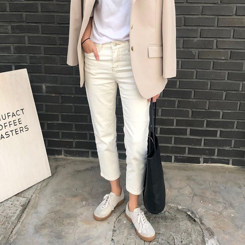 Nếu muốn theo đuổi phong cách tối giản thì đây chính là 6 items các nàng cần bổ sung ngay cho tủ quần áo của mình - 23