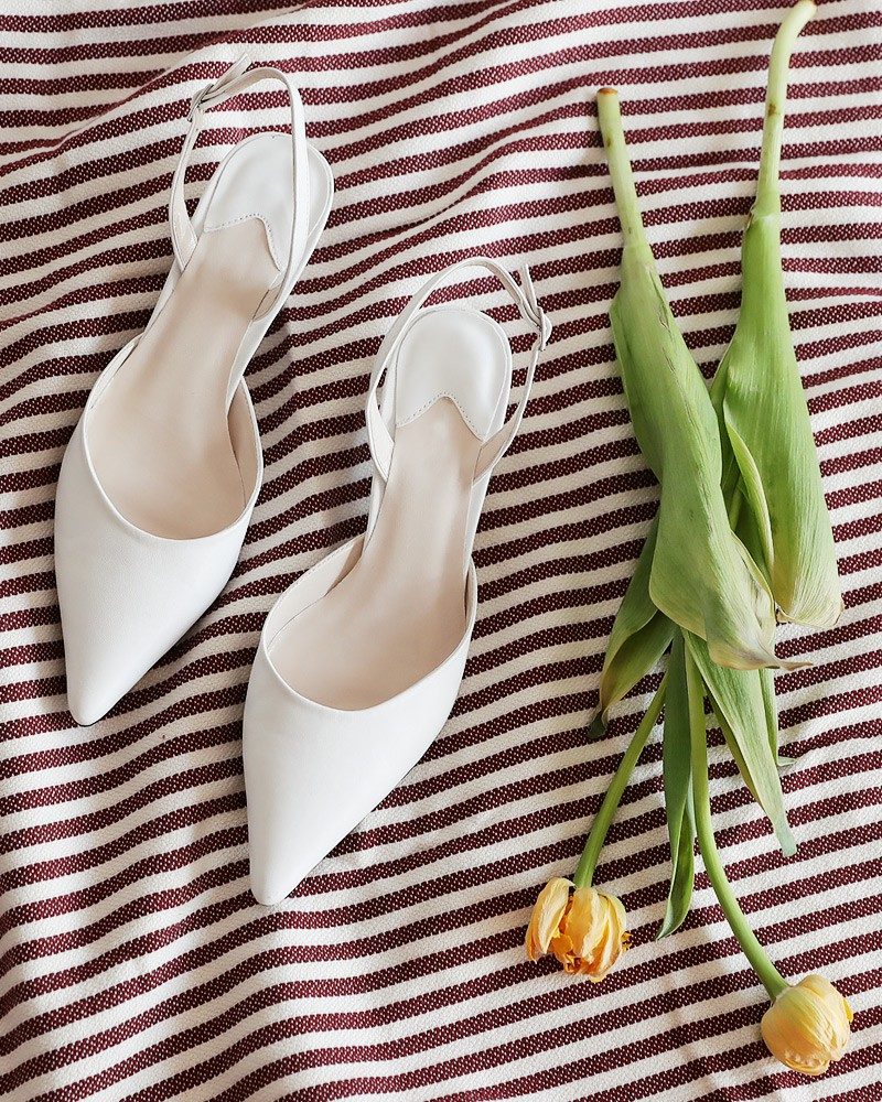 Nếu muốn theo đuổi phong cách tối giản thì đây chính là 6 items các nàng cần bổ sung ngay cho tủ quần áo của mình - 25