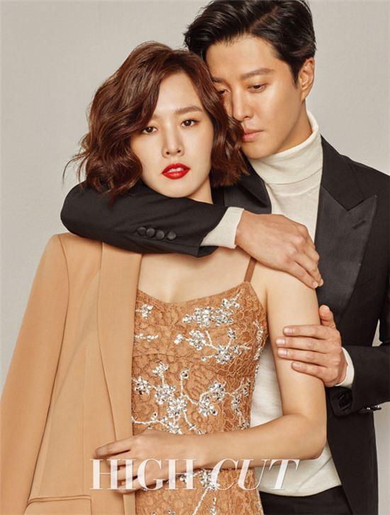 Lộ diện hình ảnh hiếm hoi của tiểu công chúa nhà 'cặp đôi bị ghét nhất Hàn Quốc' Lee Dong Gun - Jo Yoon Hee - 1