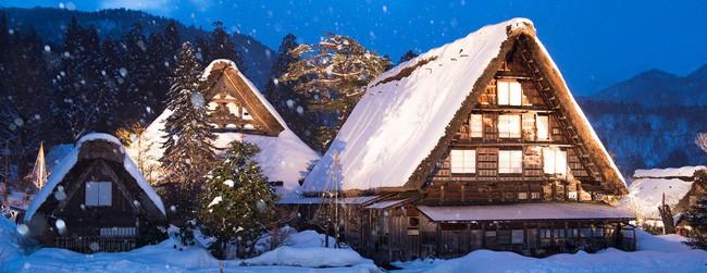 15 ngôi làng đẹp như bước ra từ cổ tích với kiến trúc độc đáo cùng phong cảnh hữu tình - 12