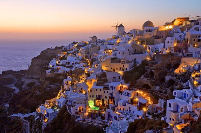 15 ngôi làng đẹp như bước ra từ cổ tích với kiến trúc độc đáo cùng phong cảnh hữu tình - 14