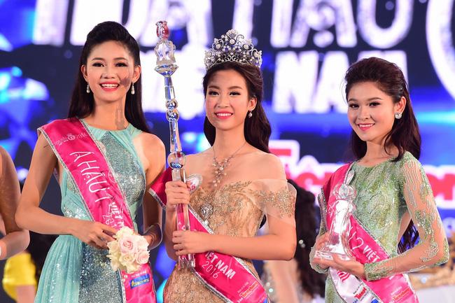 Đỗ Mỹ Linh: Từ cô gái bị chê bầm dập với nhan sắc 'thiếu mì chính' lúc đăng quang đến danh xưng 'Hoa hậu bảo vật quốc gia'