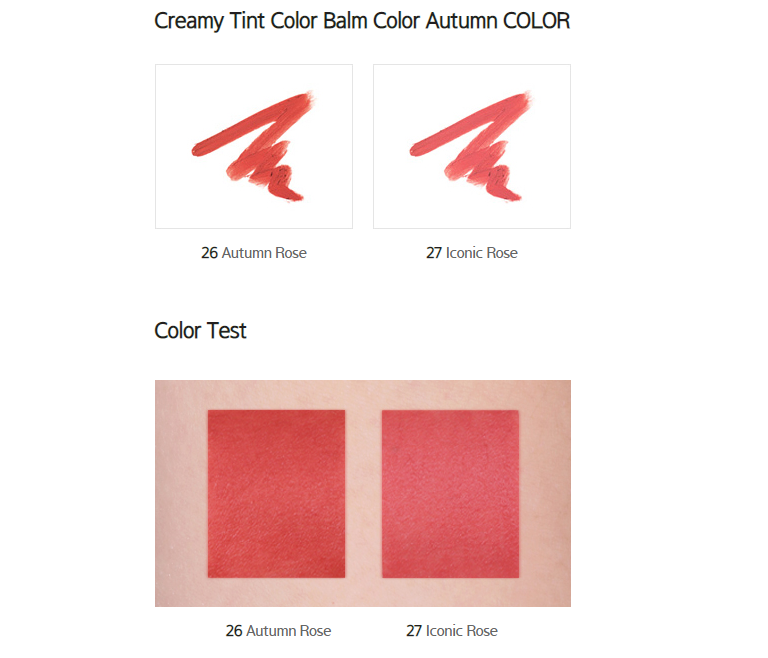 5 dòng son Hàn bổ sung thêm màu mới trong thu này: màu nào cũng xinh ngất ngây và có mức giá vô cùng dễ chịu - 14