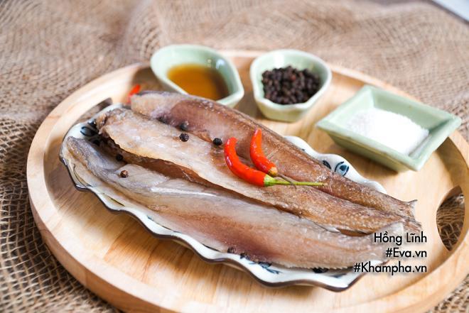 Cá khoai kho keo thơm ngon, đậm đà lạ miệng cho bữa cơm ngày giao mùa