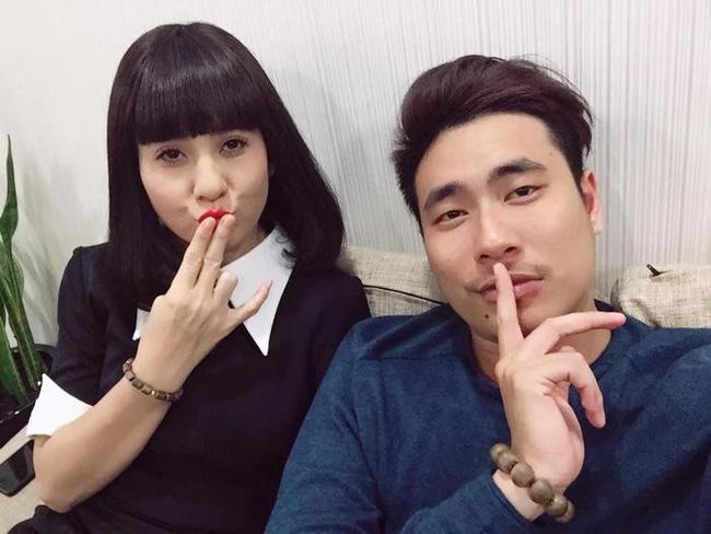 Kiều Minh Tuấn và drama tình ái với An Nguy: Dư luận cho đây là chiêu Pr rẻ tiền nhất từ trước đến nay