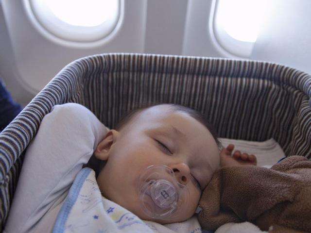 Những bí kíp giúp du lịch với con nhỏ dễ dàng hơn