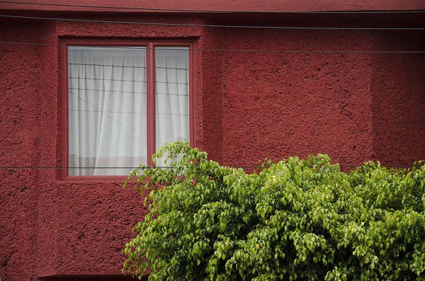 Không gian sống đẹp 'lộng lẫy' cải tạo từ ba ngôi nhà cũ - 2