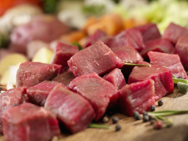 Cứ làm món thịt bò là tôi lại cho thêm thứ nước này vào, dù thịt có dai đến mấy cũng mềm ngọt, tan ngay trong miệng