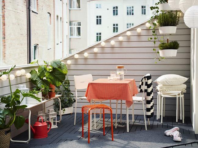 Nội thất ngoài trời - điều tuyệt vời mỗi ngôi nhà hiện đại cần phải có - 9