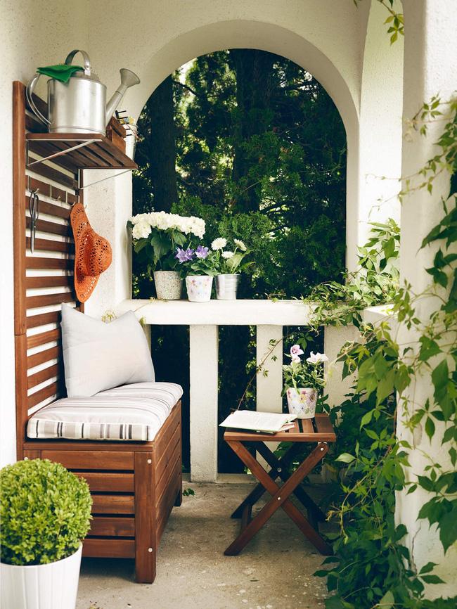 Nội thất ngoài trời - điều tuyệt vời mỗi ngôi nhà hiện đại cần phải có - 11