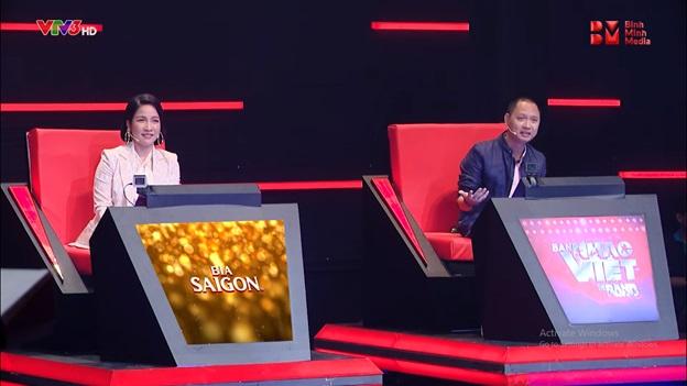 Ban nhạc Việt Tập 7: MC Xuân Bắc chê nhạc sĩ Đức Trí còn xanh và non lắm