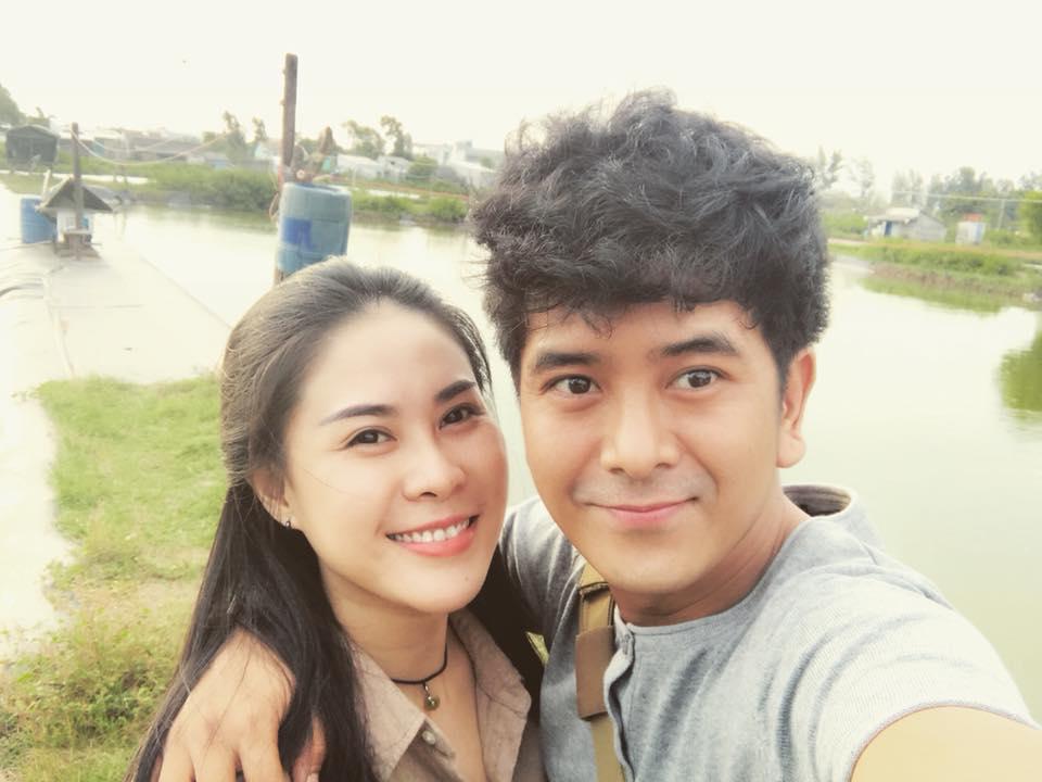 Sau khi ly hôn vợ cũ, bé An Đất Phương Nam đã công khai hẹn hò với bạn gái mới