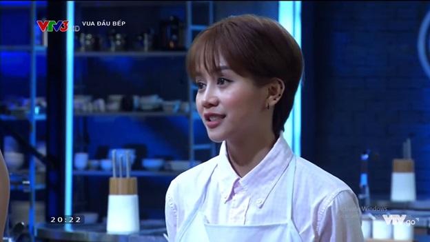 Vua đầu bếp Tập 11: An Ngụy và Mai Trang bật khóc nhớ về ba khi thực hiện thử thách Chiếc hộp bí mật