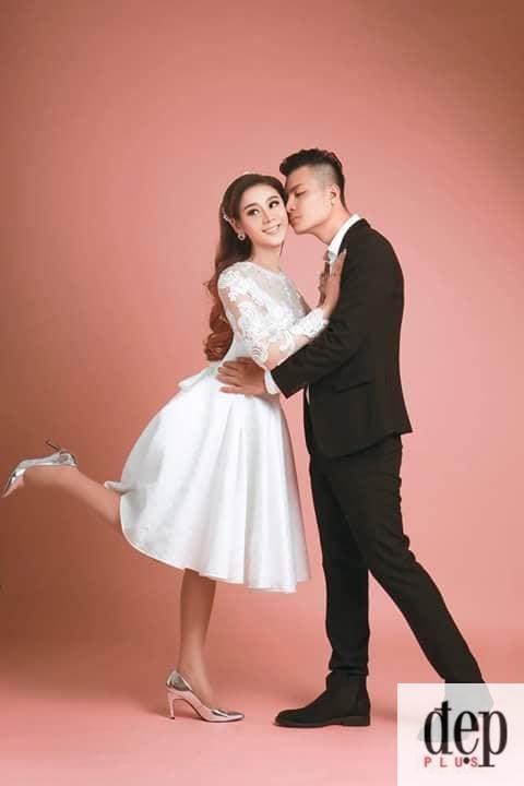 Lâm Khánh Chi bất ngờ tiết lộ bí mật đời sống vợ chồng: Tôi trẻ ra hẳn 10 tuổi chỉ nhờ 1 tuần cưới chồng kém 8 tuổi