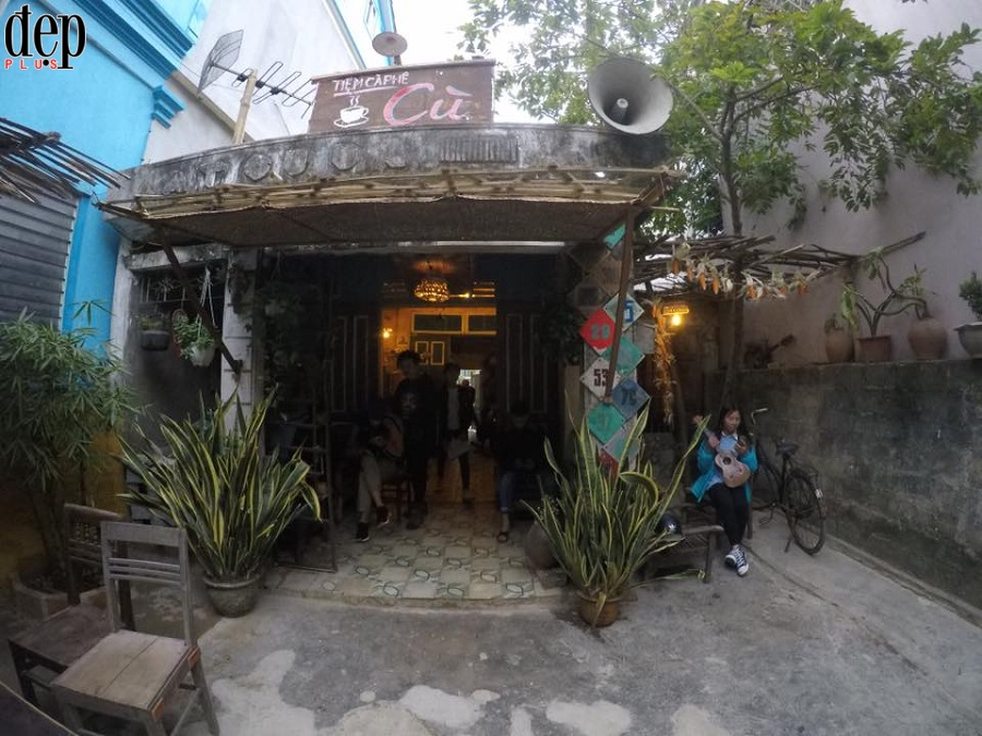Quên quán cà phê đi bởi tiệm cà phê mới là xu hướng của năm 2018