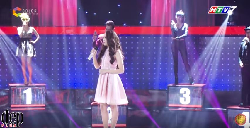Giọng ải giọng ai mùa 2 tập 15: Trấn Thành và Trường Giang bị hớp hồn, Hoàng Tôn tiết lộ mẫu bạn gái lý tưởng