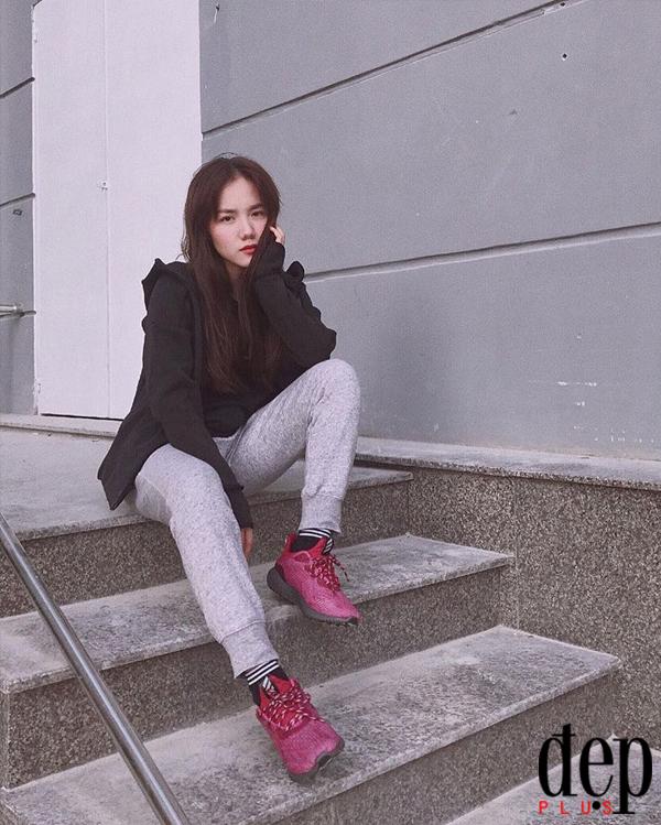 Phương Ly - Cô nàng mặt xinh, style chất khiến dân tình không mê không được!