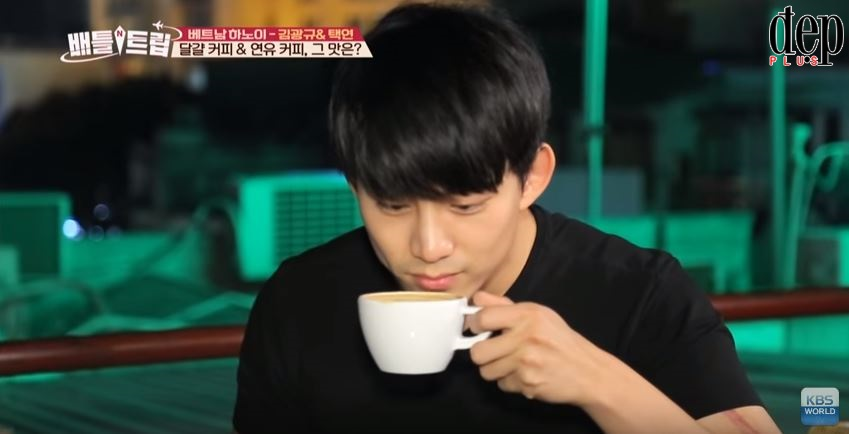 Cafe trứng - thức uống đặc sản của Hà Nội khiến sao Hàn cũng phải mê mẩn