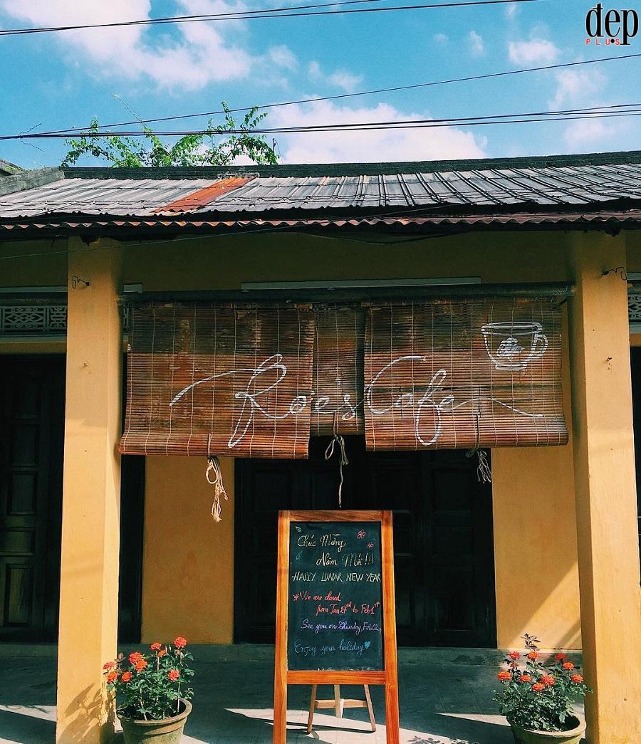 10 quán cà phê mà hội sống ảo nhất định phải ghé khi đến Hội An